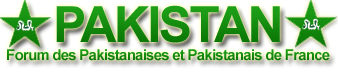Forum des Pakistanais de France